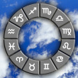 Astrological signs — Stock Photo