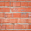 Bricks background - Stock Photo