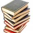 Books stack — Foto Stock