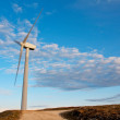 Windmills — Stockfoto