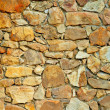 Wall stones — Stock Photo