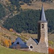 Sanctuary of Montgarri, Valle de Aran, Spain — Stock Photo #5883826