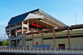Molinon stadium — Stock Photo