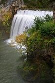 Waterfall fresh — Stock Photo