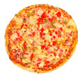 Italian pizza — Stock Photo #6339597