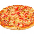 Italipizza — Stockfoto #6339600
