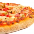Royalty-Free Stock Photo: Tasty Italian pizza