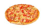 Italská pizza — Stock fotografie