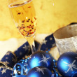 Christmas celebration — Stock Photo #6340188