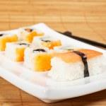 Sushi — Stock Photo #6341032