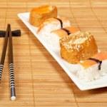 Sushi — Stock Photo #6341036