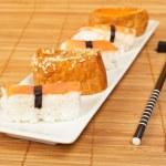 Sushi — Stock Photo #6341042