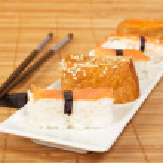 Sushi — Stock Photo #6341053