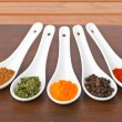 Spices — Stockfoto #6341712