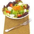 Salad — Stock Photo