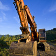 Bulldozer - Photo