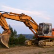Bulldozer - 