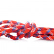 Rope with knot — Stock Photo #6342484