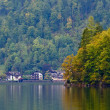 Stock Photo: Hallstatt, Austria