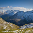 Grossglockner — Stock Photo #6343253