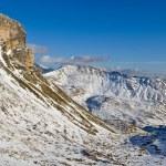 Grossglockner high alpine road — Stock Photo #6343281