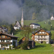 Gosau, Austria — Stock Photo