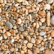 Pebbles background — 图库照片