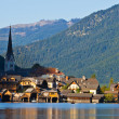 Hallstatt, Austria - Stock Photo