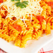 Fusilli — Stock Photo