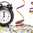 Foto de Stock  : New Year