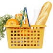Shopping Basket — Stock Photo #6345012