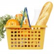 Shopping Basket — Stockfoto #6345012