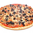 Pizza — Stock Photo #6346301