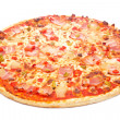 Pizza — Stockfoto #6346303