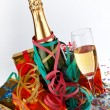 Celebrations kit — Stock Photo #6348079