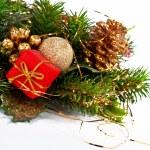 Christmas decoration — Stock Photo #6348102