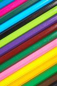 Ołówki tło — Zdjęcie stockowe
