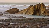 Beautiful coastline — Stock Photo