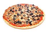 πίτσα — Φωτογραφία Αρχείου