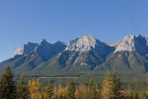 Canadian Rockies — Stock Photo