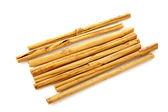 Sticks of cinnamon — Stock Photo