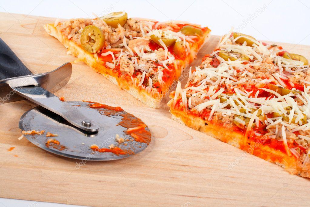 Профессиональные пиццы рецепты