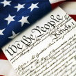 Constitution - Stock Photo