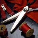Tailoring — Stock Photo