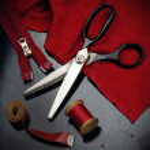 Tailoring — Stock Photo #5753628