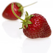strawberry — Stock Photo #5753734