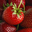 strawberry — Stock Photo #5753754