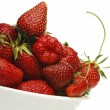 strawberry — Stock Photo #5753758