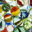 Stock Photo: Marbles