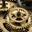 Stockfoto: Old Gears